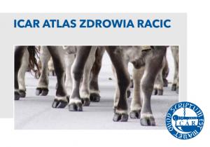 ICAR atlas zdrowia racic