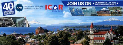 Konferencja ICAR w Chile