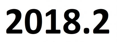 Ocena wartości hodowlanej - sezon 2018.2