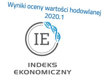 Indeks Ekonomiczny w sezonie 2020.1